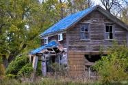 pardeeville shack