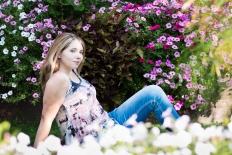 flowers 4x6